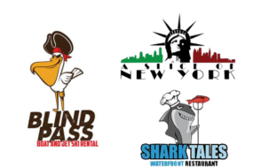 Shark Tales Blind Pass Slice of New York
