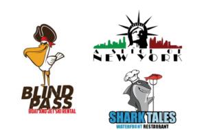 Shark Tales Blind Pass Slice of New York
